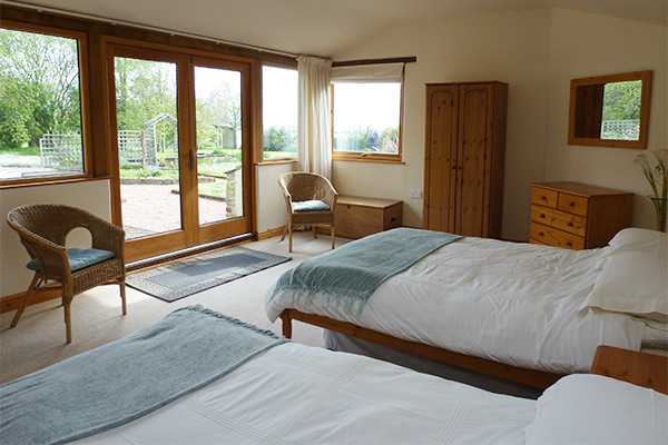 Self Catering Somerset