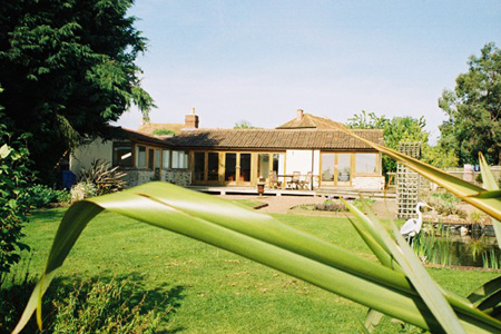 Somerset Self Catering